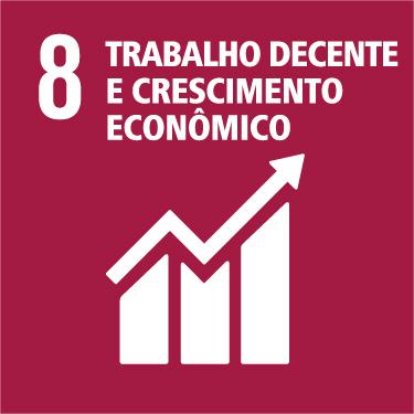 Empregos dignos e crescimento econômico