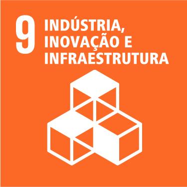 Inovação e Infraestrutura